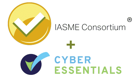 Cyber Essentials and IASME
