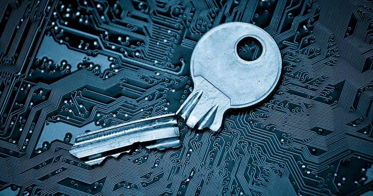 TLS Vulnerability