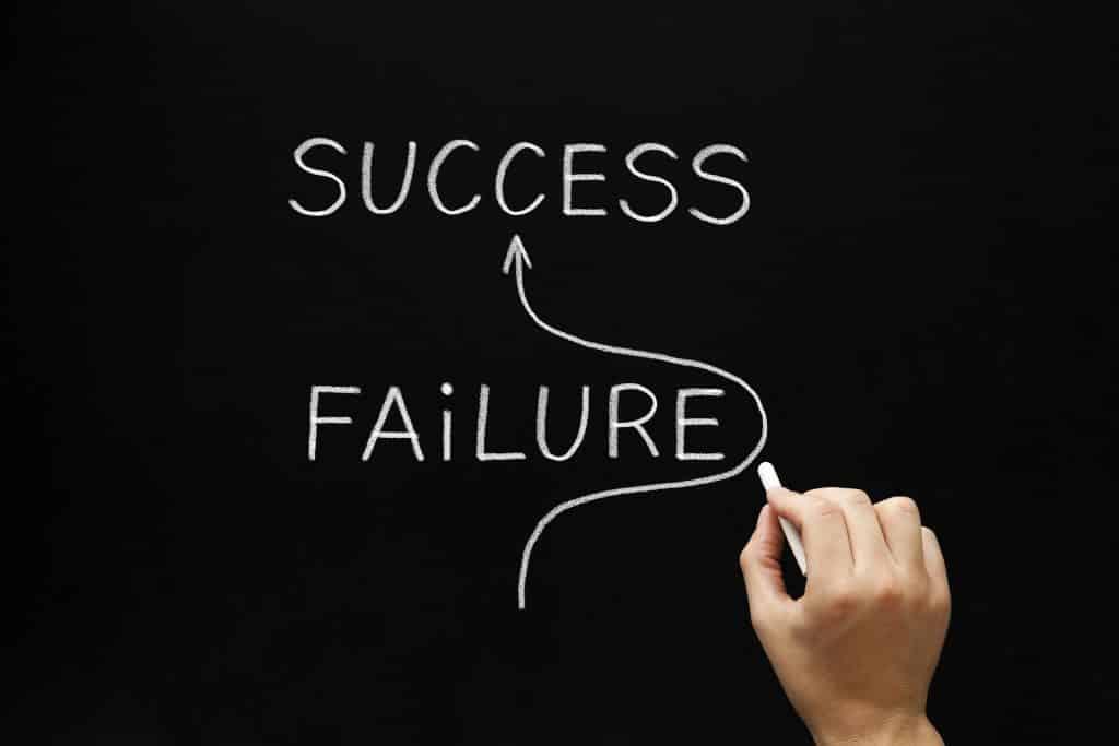 Vulnerabilities that cause a failure