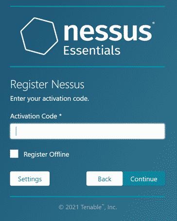 Nesuss code